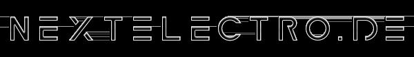nextelectro.de logo